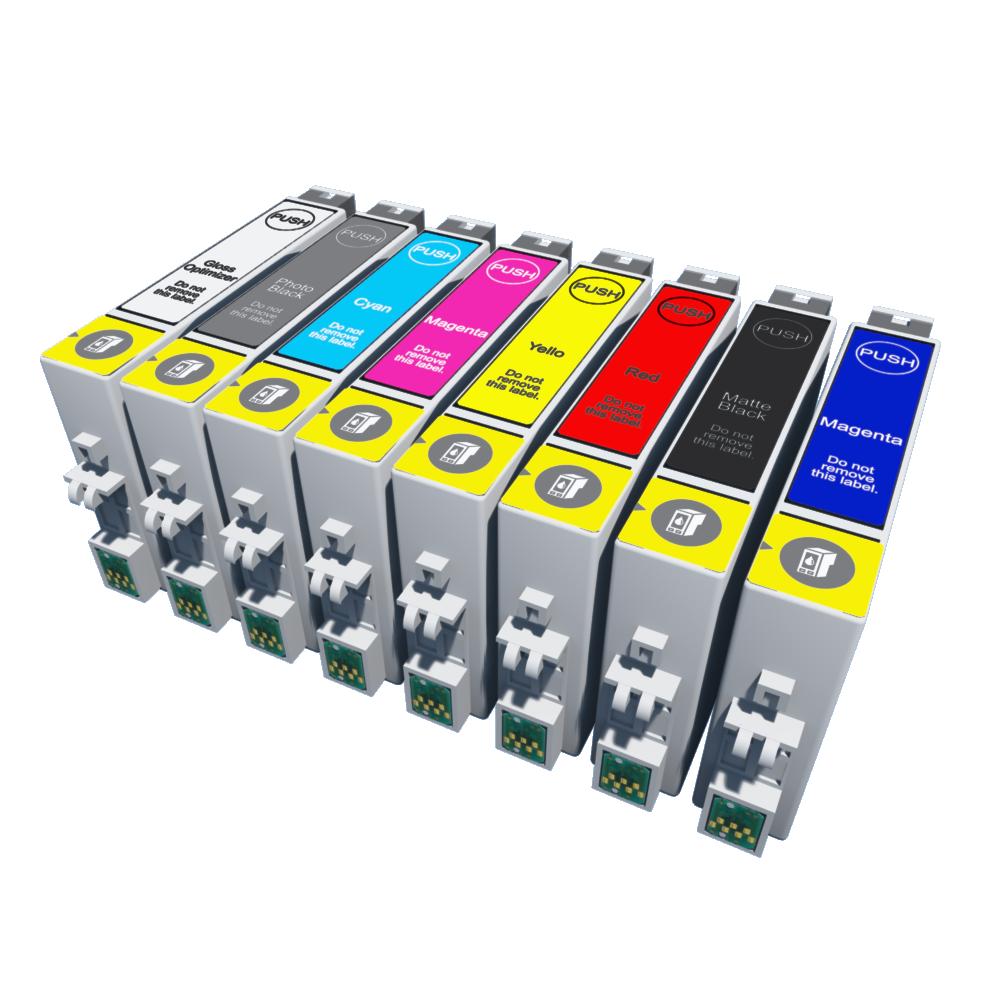 Epson Printer Reinigen